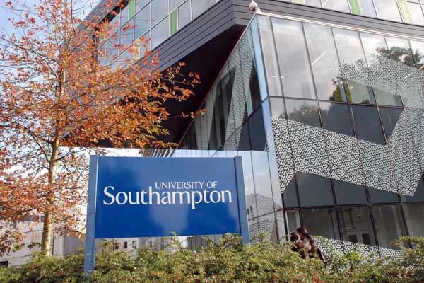 1-southampton-uni