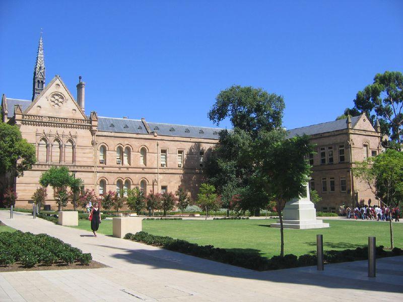 University_of_Adelaide