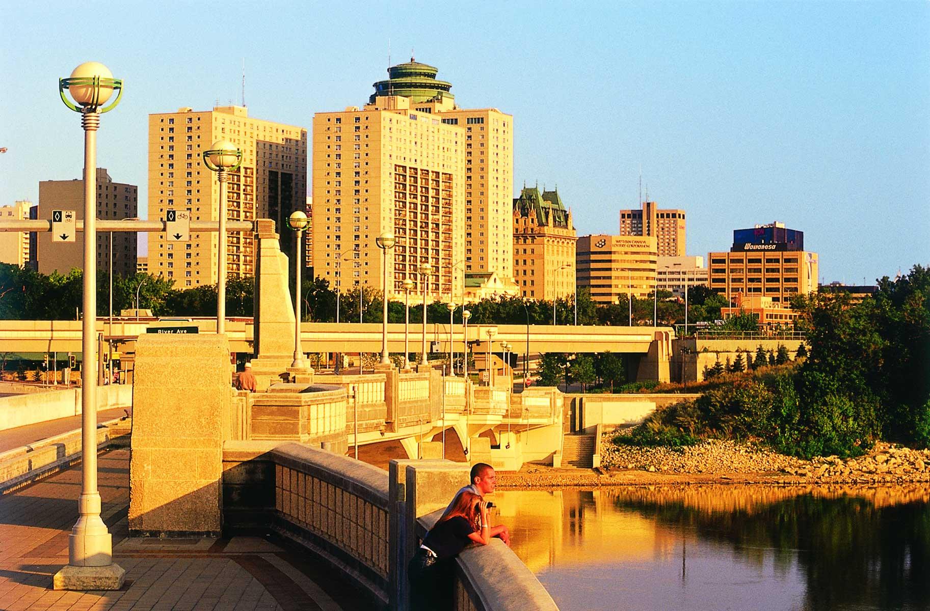 Winnipeg-Architecture-Manitoba-Canada