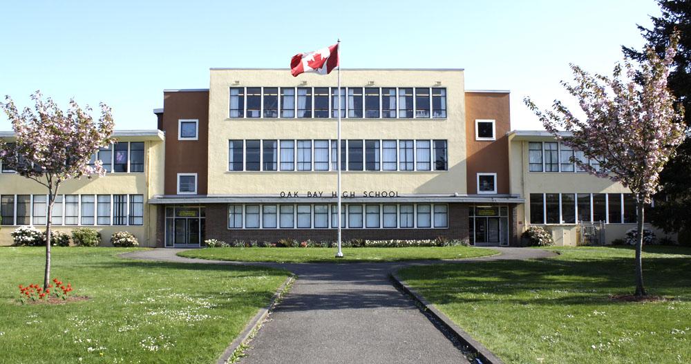 Hệ thống giáo dục bậc trung học công lập tại Canada