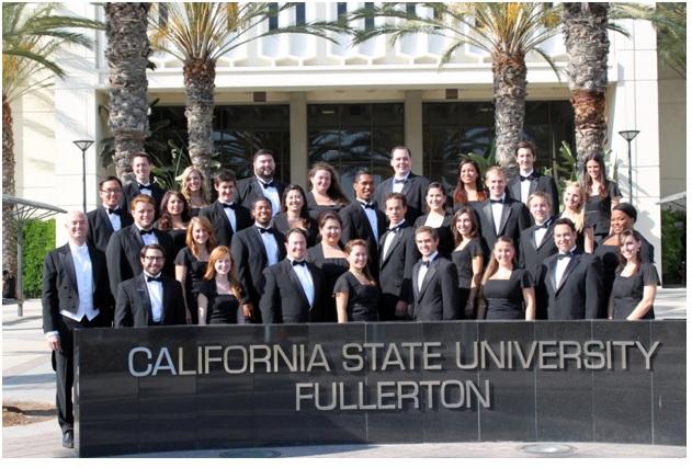 Trường Đại học Fullerton (CSUF)