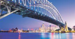 """Tuần lễ tư vấn """"Lựa chọn nhóm trường ưu tiên cấp Visa Úc"""""""