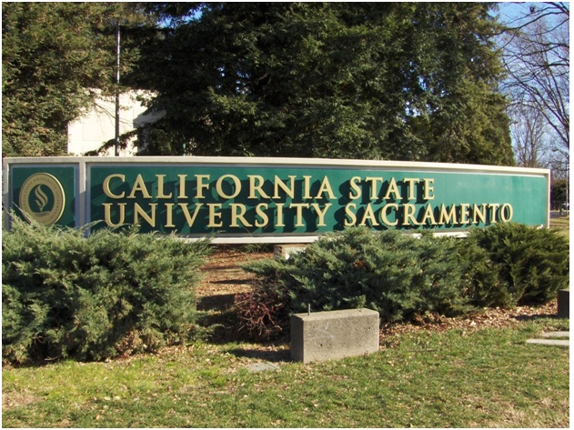 Hệ thống các trường đại học công lập Mỹ bang California