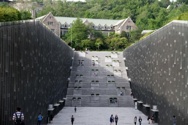 Top 5 đại học Hàn danh tiếng ngành thiết kế thời trang