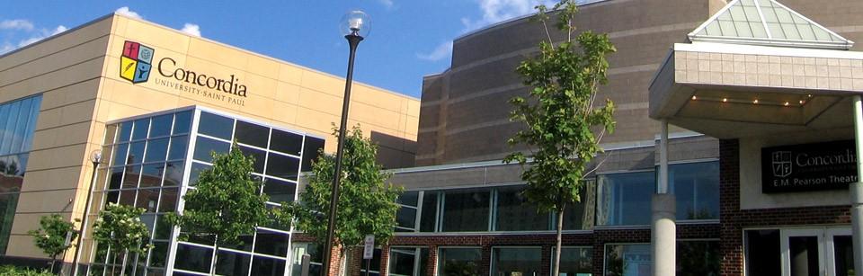 Concordia University – top đại học Mỹ tốt nhất Trung Tây