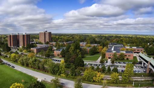 Đại học Brockport cái nôi cho du học sinh quốc tế tại Mỹ