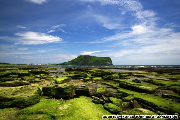 Top 10 địa điểm không thể bỏ lỡ khi du lịch Hàn Quốc