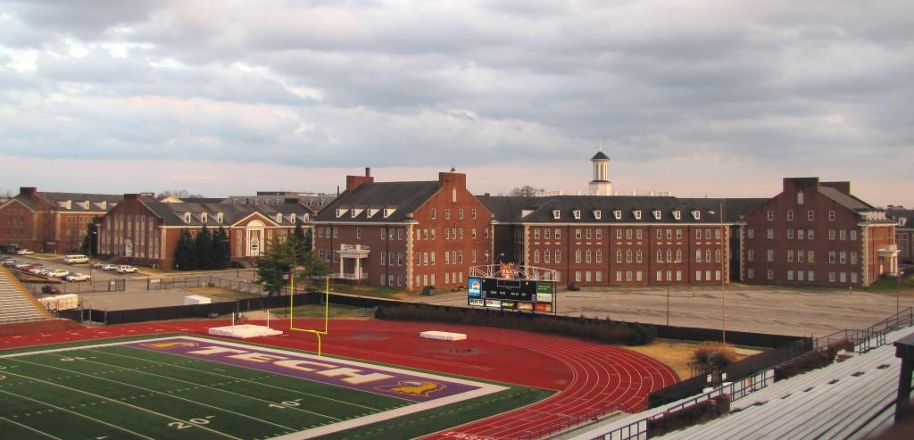 Cơ hội nhận học bổng du học Mỹ đại học Tennessee Tech