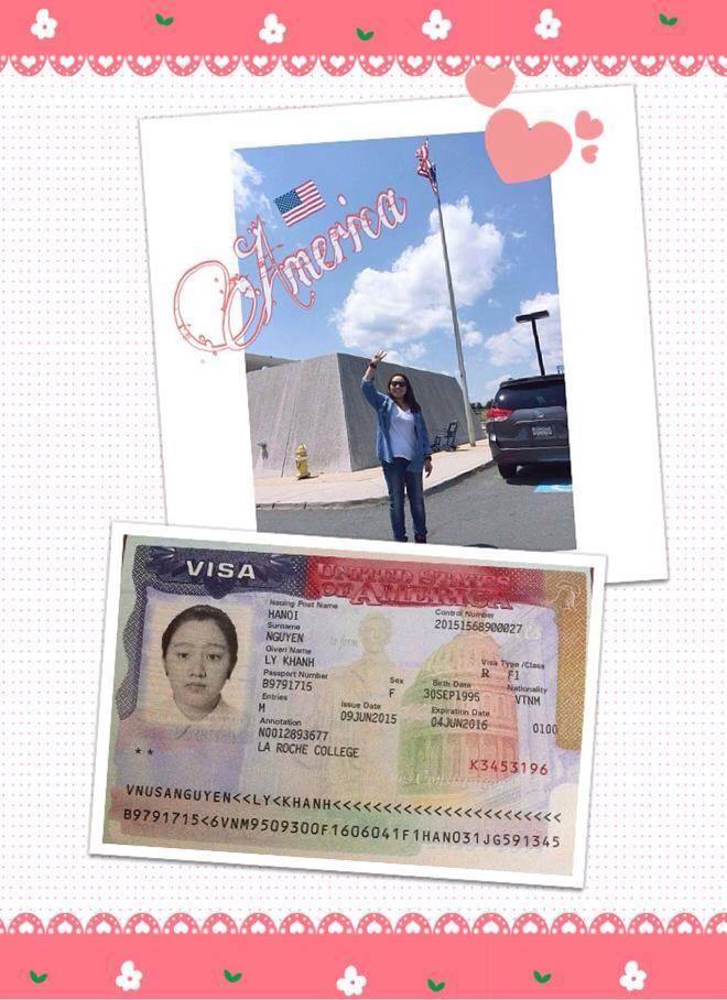 Bỏ túi ngay những kinh nghiệm gia hạn Visa Mỹ