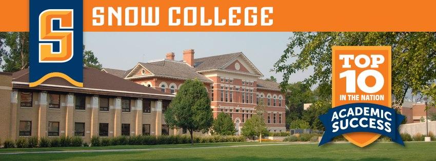 Snow College bước đệm hoàn hảo đến với đại học nổi tiếng Mỹ