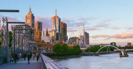Trải nghiệm tuyệt vời cho du học sinh tại Melbourne Úc