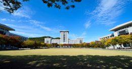 Đại học Sun Moon – tấm vé vàng đảm bảo Visa Hàn Quốc