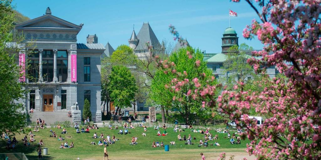 Top trường đại học Canada 2015-2016