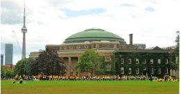 Lựa chọn cao đẳng hay đại học Canada?