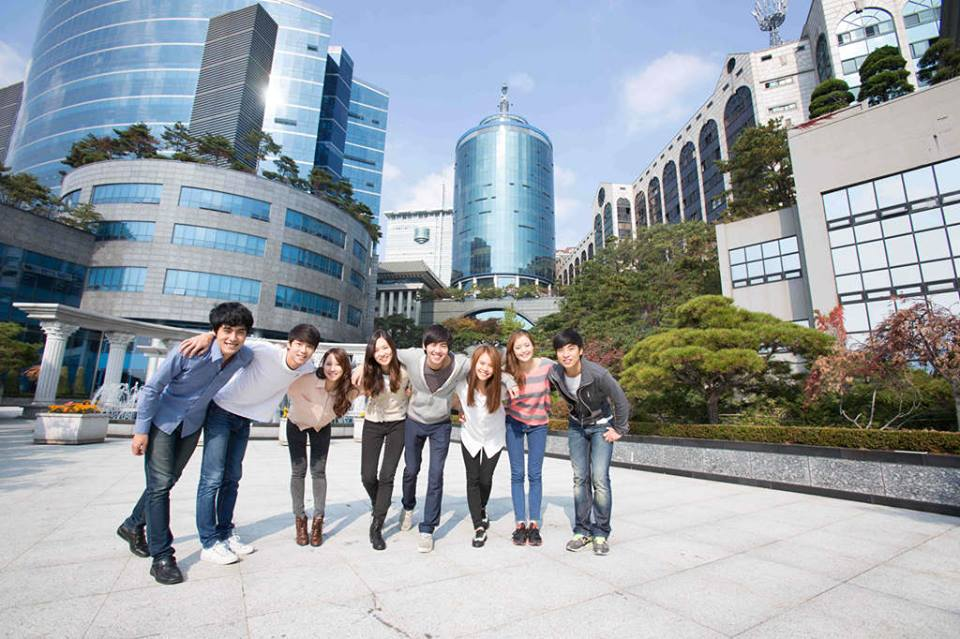 Học thạc sỹ tiếng anh tại Hàn Quốc