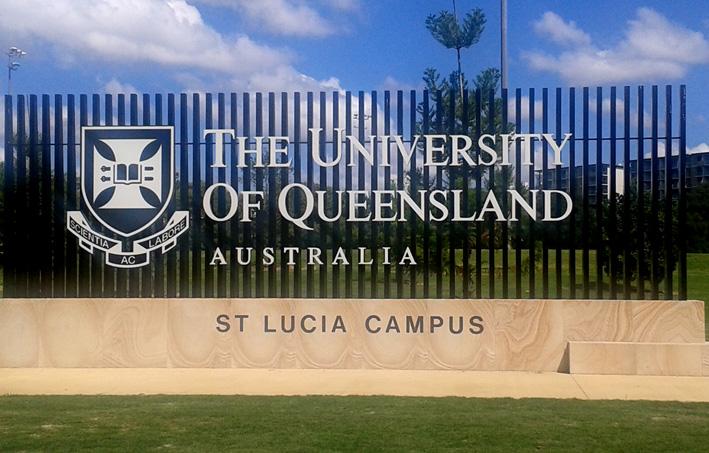 Học bổng hỗ trợ sinh hoạt phí ngành luật của Đại học Queensland, Úc 2016