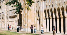 Học bổng du học Úc toàn phần 2016 – 2017 tại Đại học Queensland