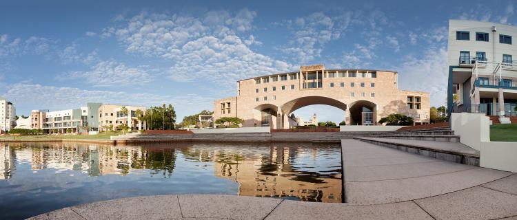 Học bổng Toàn phần Sau Đại học của Đại học Bond, Úc 2016 – 2017