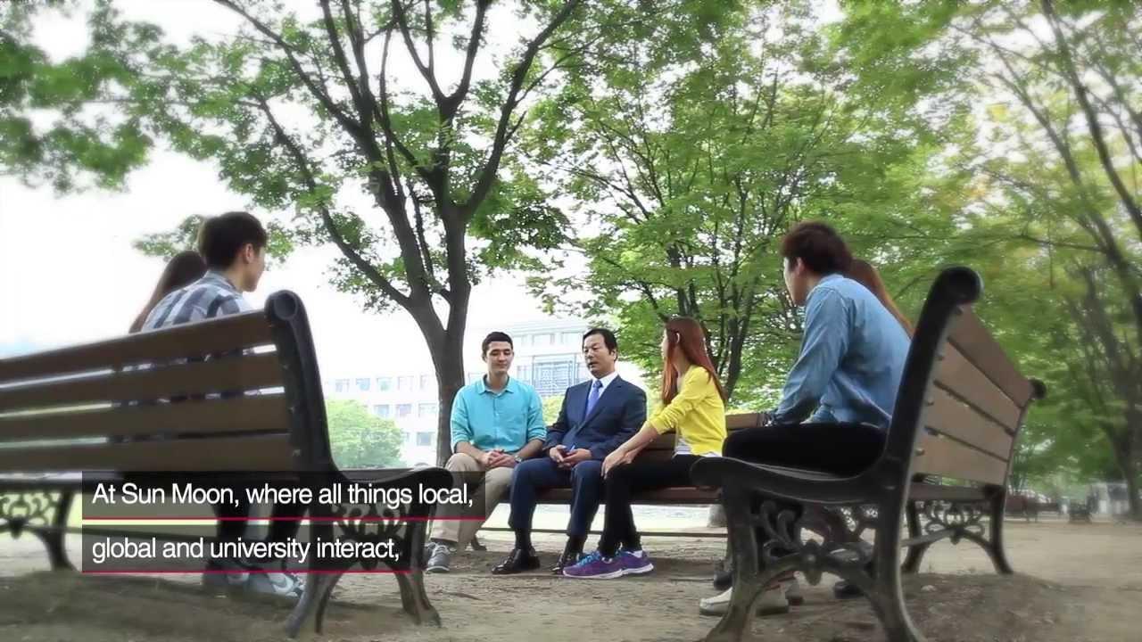 Nhận ngay học bổng Hàn Quốc 2018 với đại học Sun Moon
