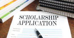 Các bước chuẩn bị apply và thông tin về học bổng toàn phần