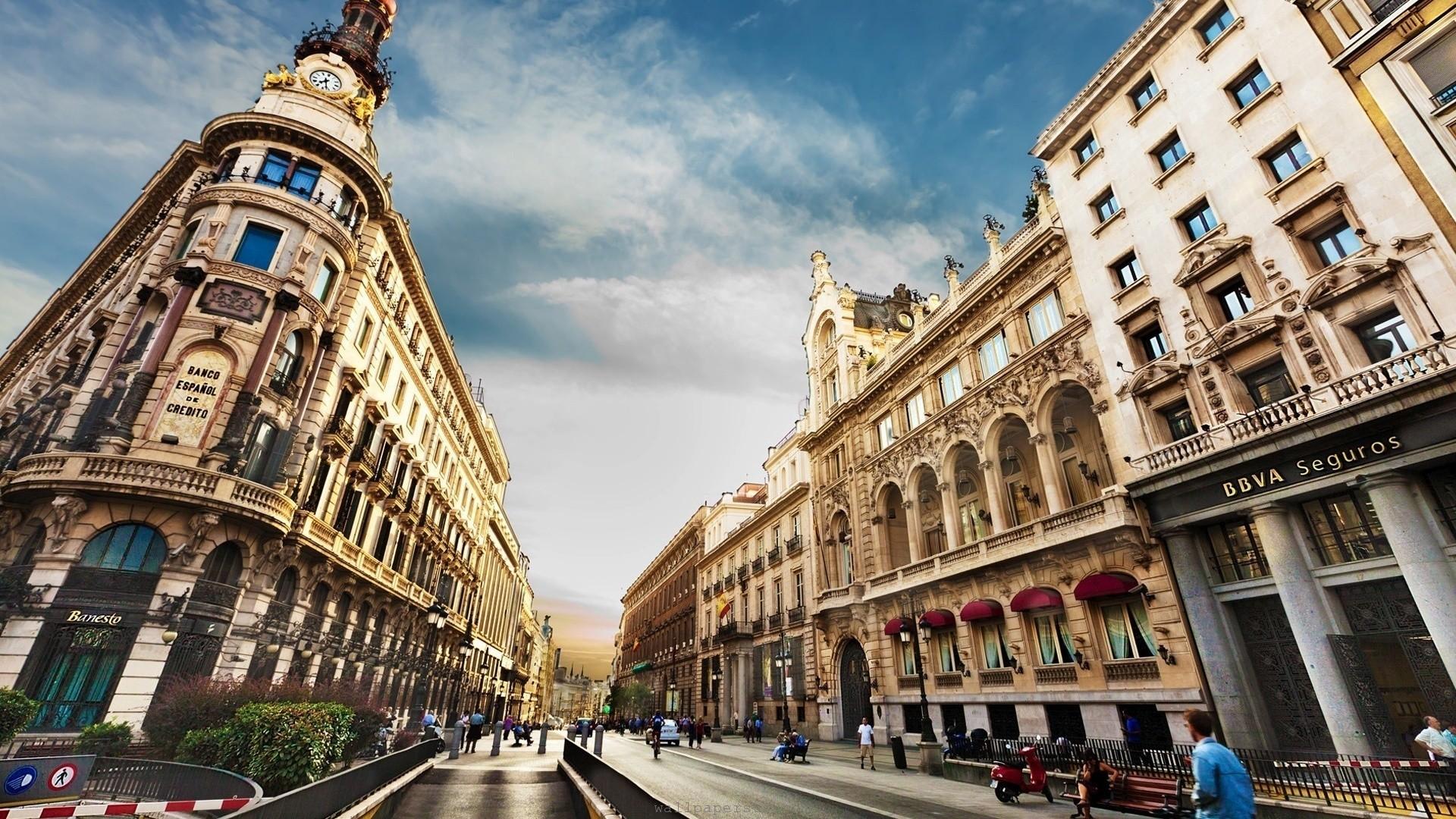 Kì thì đầu vào đại học Tây Ban Nha bạn phải biết?