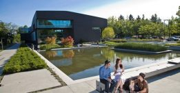 Top 2 trường cao đẳng danh giá tại Canada