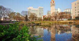 Học bổng hấp dẫn với đại học Sejong Hàn Quốc