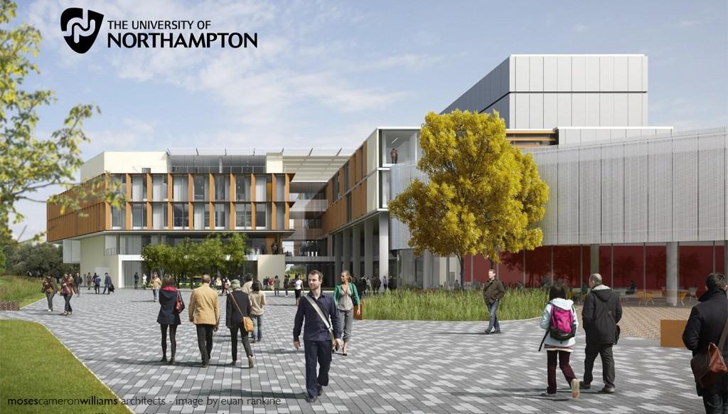 university-northampton