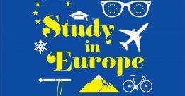 Du học Châu Âu giá rẻ tại sao không?