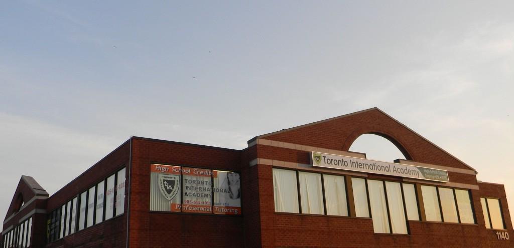 Toronto International Academy – chìa khóa vàng lọt top trường Canada