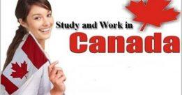 Việc làm tại Canada bạn đã thật sự biết?