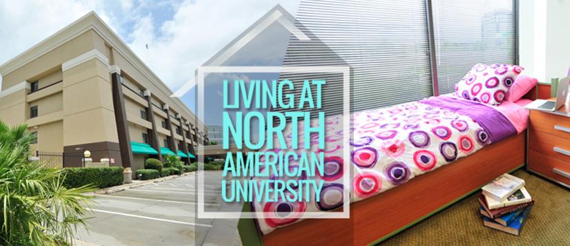 housing north american uni