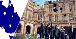 """""""Bí kíp"""" chọn ngành và trường du học Úc"""