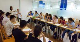 Học thử  tiếng Đức MIỄN PHÍ- LIÊN TỤC cùng AMEC