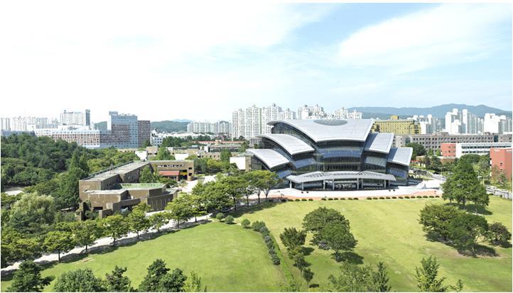 Sungkyunkwan đại học