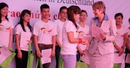 Bạn không đủ điều kiện du học Đức?