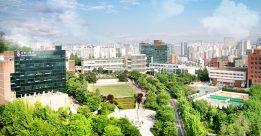 Apply học bổng đại học Sogang top 10 ĐH Hàn Quốc