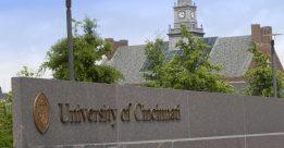 Cơ hội vàng ring ngay học bổng 100% tại đại học Cincinnati