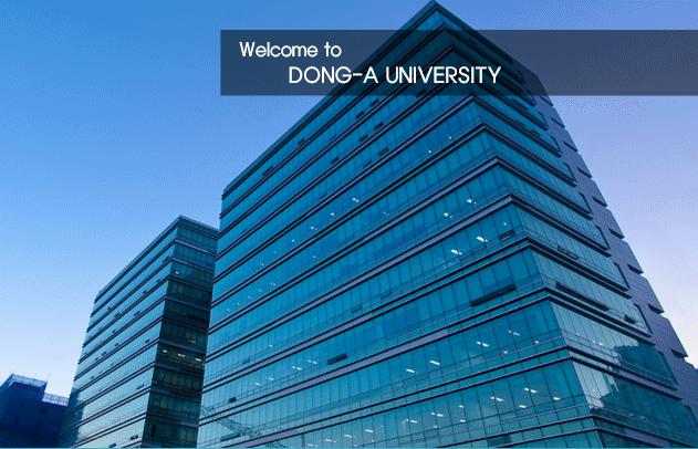 đại học dong -a Hàn
