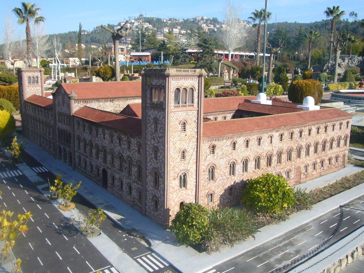 Top các trường đại học tại Tây Ban Nha 2016 (Phần 1)