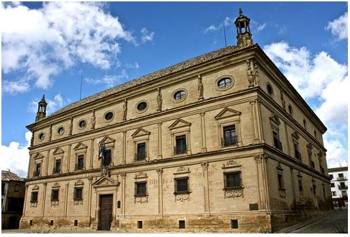 5 lý do bạn nên ghé thăm thành phố Jaen Tây Ban Nha