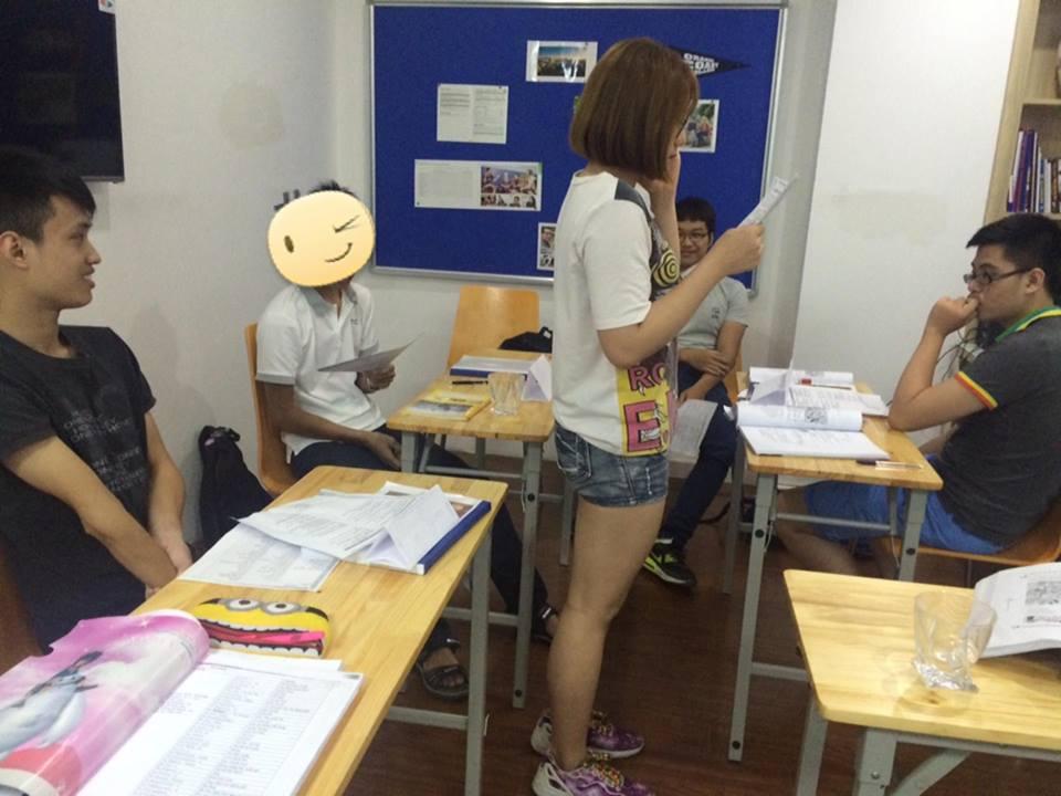 Khai giảng khoá học tiếng Đức A1 cùng AMEC tại Hồ Chí Minh