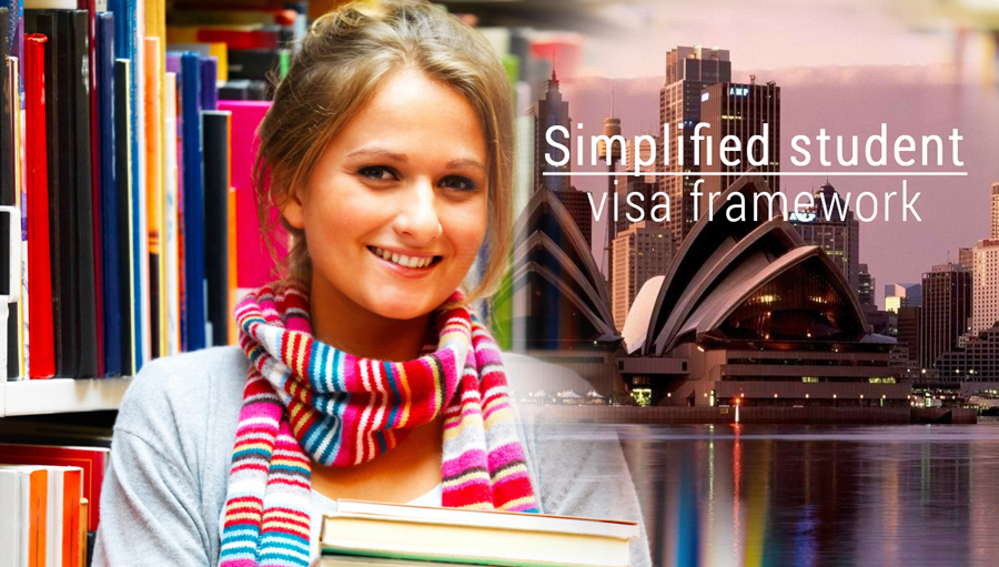 visa-framework