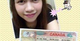 4 ngày với hành trình chinh phục Visa Canada CES?