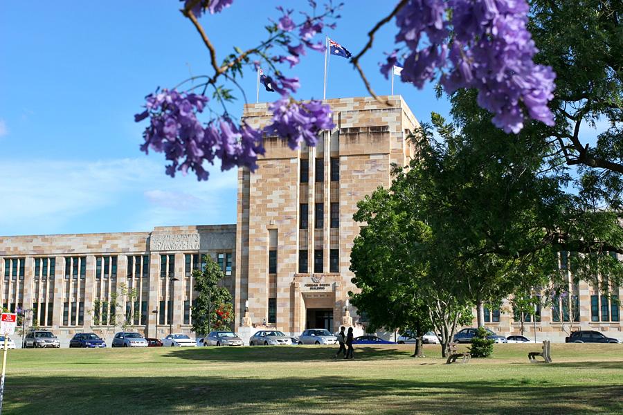 Học bổng thạc sỹ du học Úc 2016 – 2017