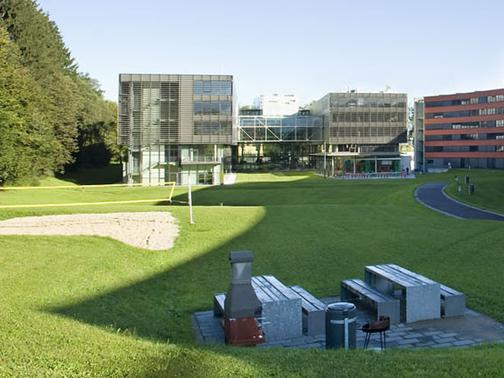 FH Salzburg / Sept. 2012