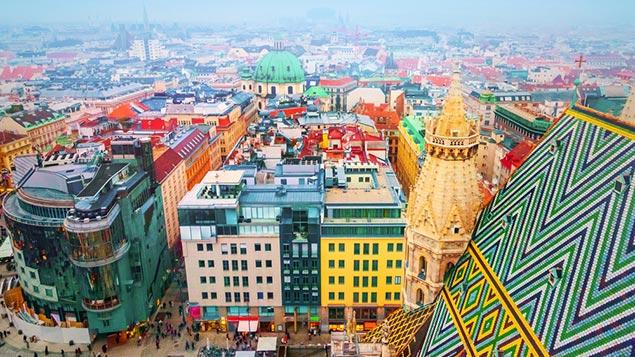 Học tập tại Áo dưới góc nhìn của sinh viên Đức