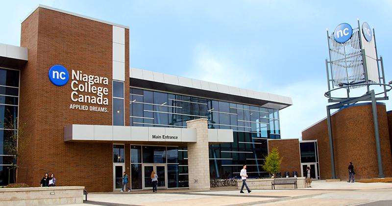 Niagara College Canada – Điểm đến mới cho Visa CES siêu thuận lợi