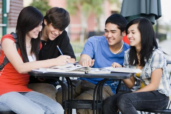 Hội thảo du học: Săn học bổng Mỹ với kinh nghiệm du học sinh