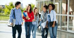 Du học Mỹ với chi phí thấp, tại sao không?